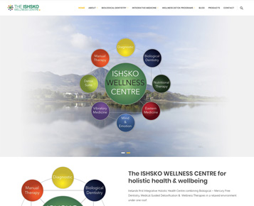 ISHSKO Wellness Centre